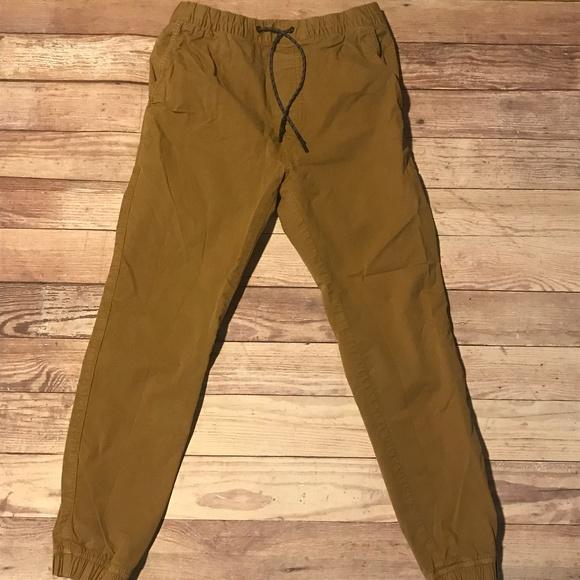 7b24ed1dd2 American Eagle Outfitters Shorts | American Eagle Next Level Khaki ...